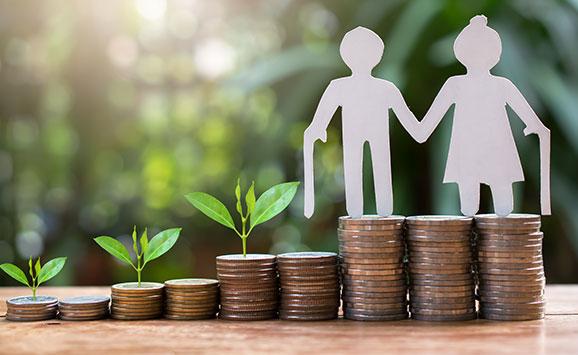 Come preparare la pensione