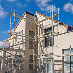 Notizie sulla casa: notizie dalla costruzione alla decorazione